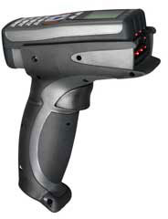 Microscan Hawk Eye 45T Scanner