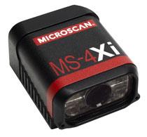Microscan MS-4Xi Scanner