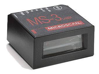 Microscan MS3 Laser Scanner