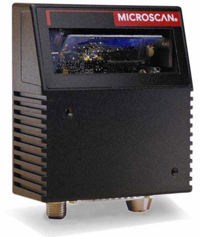 Microscan MS860 Scanner