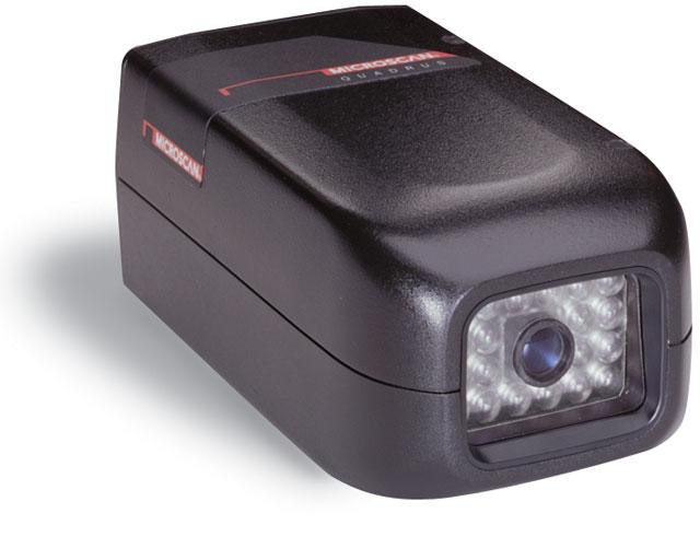 Microscan Quadrus Scanner