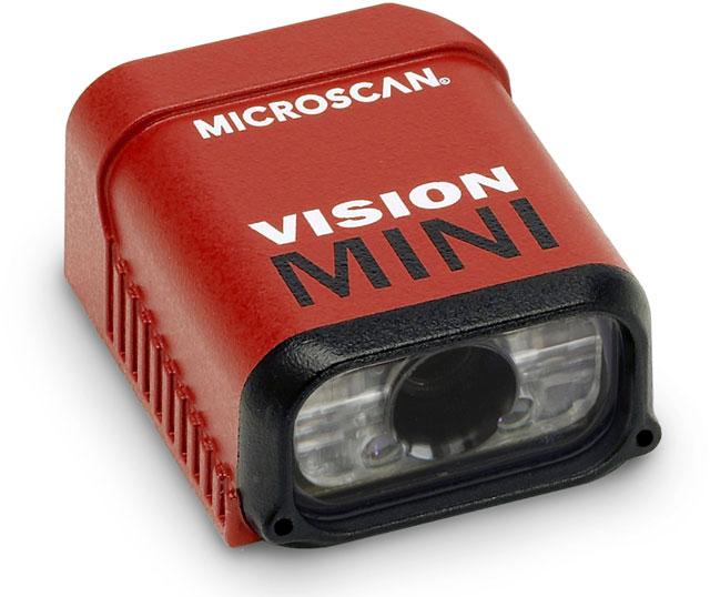 Microscan Vision MINI Scanner