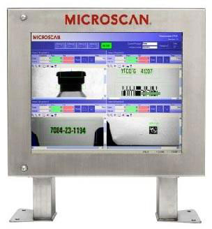 Microscan Visionscape I-PAK