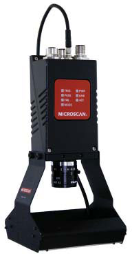 Microscan VS 1 Scanner