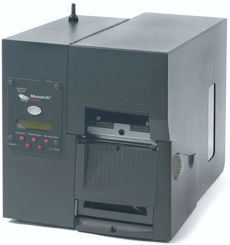 Monarch 9855 Printer