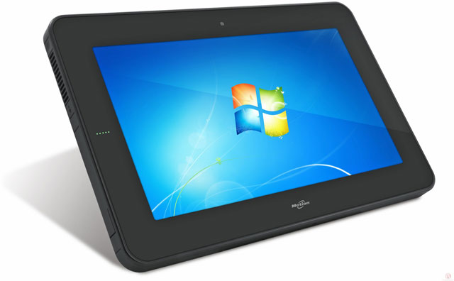 Motion Computing CL910 w Tablet Computer