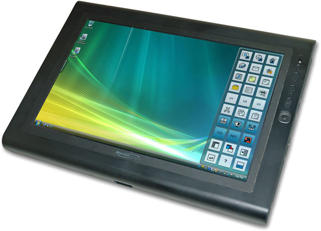 Motion Computing J3400 Tablet Computer
