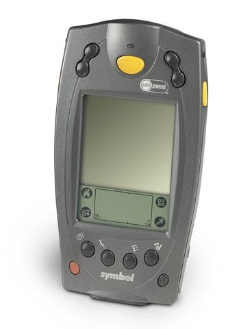 Motorola SPT1800 Hand Held Computer