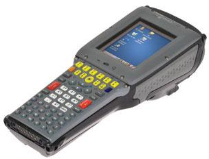 Motorola 7530 G2 Hand Held Computer