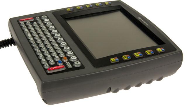 Motorola PSION 8515 Terminal