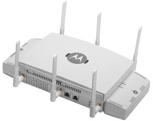 Motorola AP 8132 Access Point