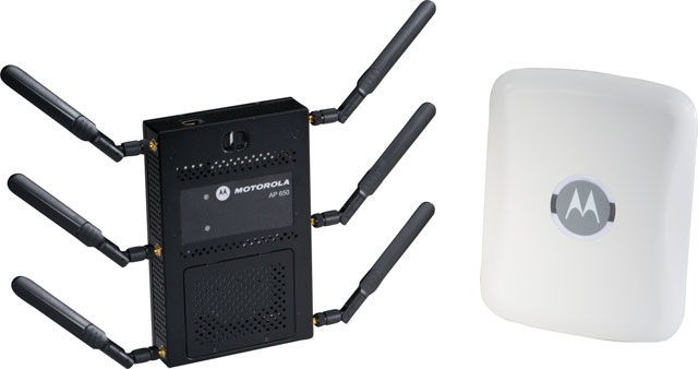 Motorola AP650 Access Point