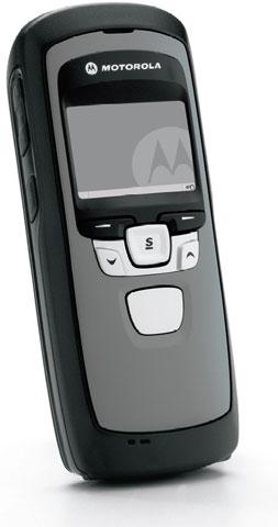Motorola CA50 Scanner