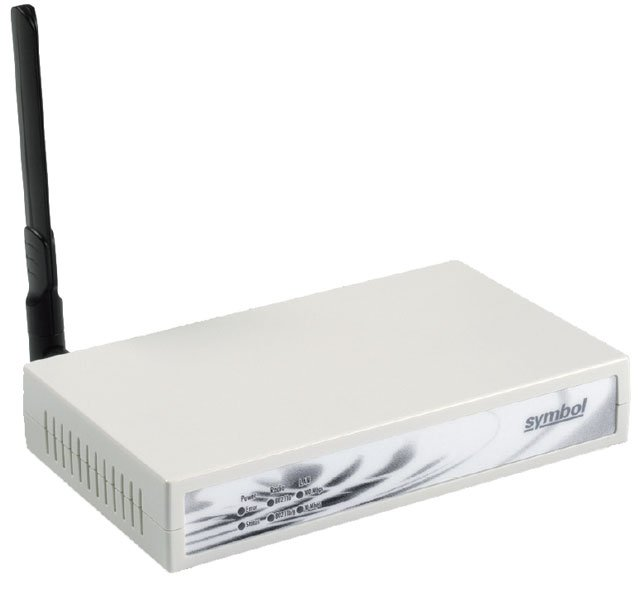 Motorola CB3000 Access Point