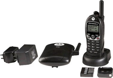Motorola CLS1450CB Two-way Radio