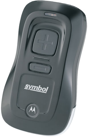 Motorola CS 3000 Scanner