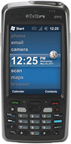 Motorola PSION EP10 Hand Held Computer