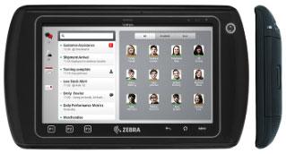 Motorola ET-1 Tablet Computer