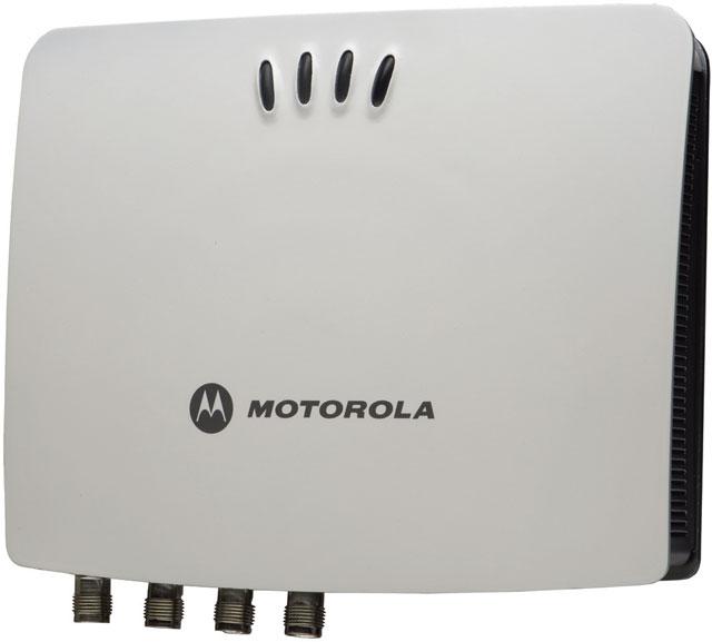Motorola FX 7400 RFID Reader