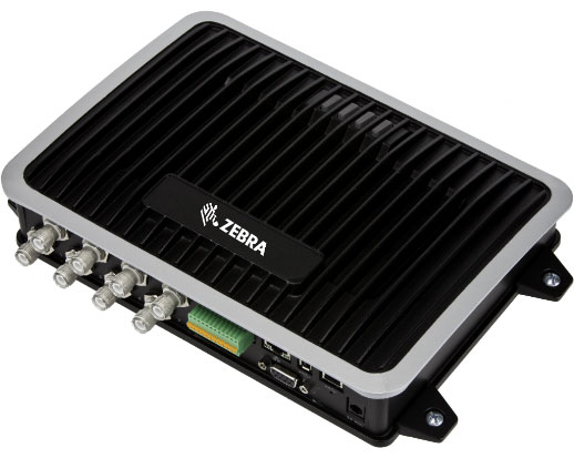 Motorola FX-9500 RFID Reader