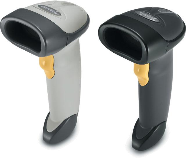 Motorola LS2208 Scanner