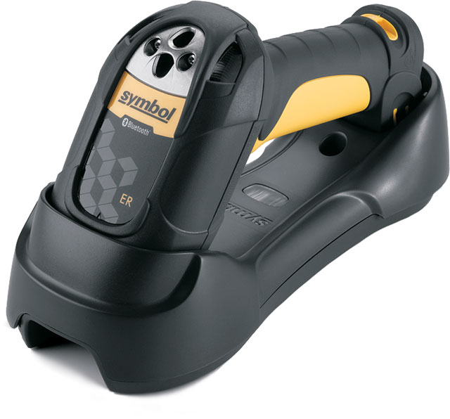 Motorola LS3578-ER Scanner
