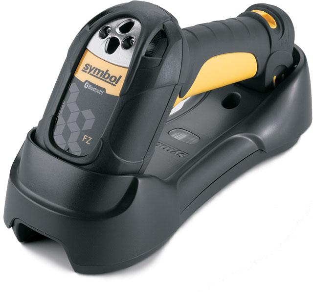 Motorola LS3578-FZ Scanner