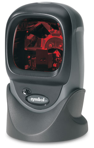 Motorola LS 9203i Scanner