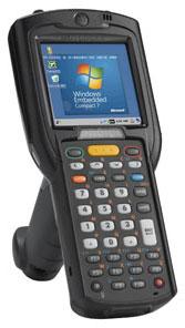 Motorola MC3200 Hand Held Computer
