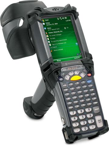 Motorola MC9090-Z Hand Held Computer