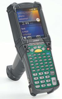 Motorola MC 9190 G Hand Held Computer