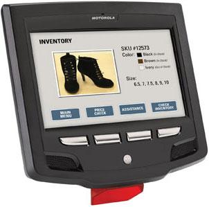Motorola MK3100 Scanner