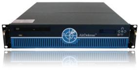 Motorola Air Defense Appliances
