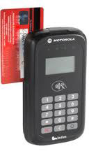Motorola MPM-100 POS Touch Computer