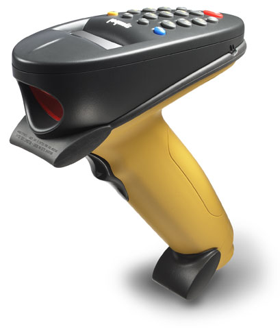 Motorola P370 Scanner