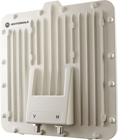 Motorola PTP600 Series