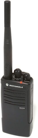 Motorola RDV5100 Two-way Radio