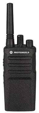 Motorola RMU2080d Two-way Radio