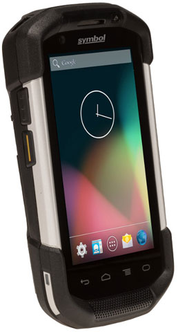 Motorola Symbol TC70 Hand Held Computer