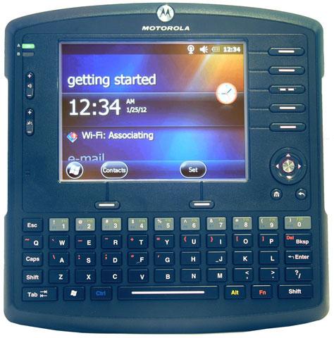 Motorola VC 6090 Terminal