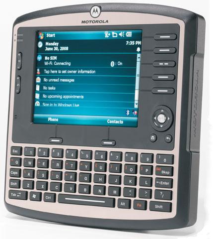Motorola VC6096 Terminal