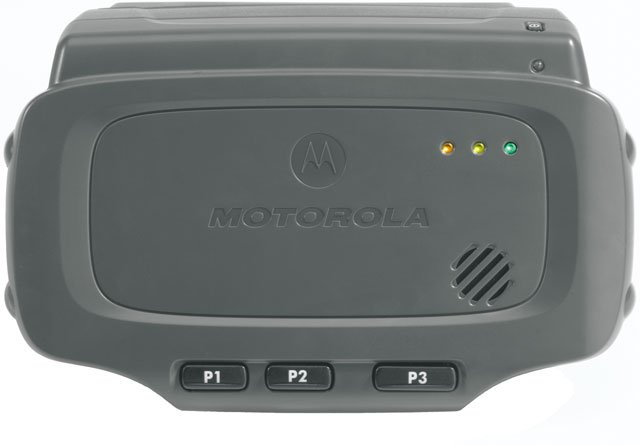 Motorola WT4090 Voice-Only Wearable Hand Held Computer
