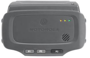 Motorola WT41N0 VOW Hand Held Computer
