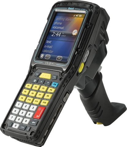 Motorola PSION Omnii XT15f Hand Held Computer