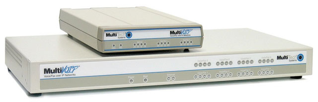 MultiTech Multi VOIP FX