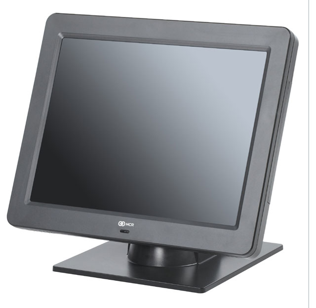 NCR RealPOS 15 Touch screen Monitor