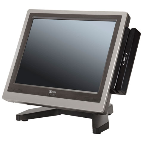 NCR RealPOS 25 POS Touch Computer