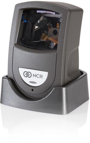 NCR Presentation Scanner Scanner