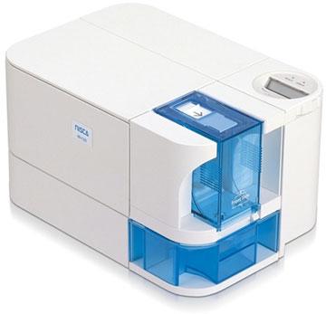 NiSCA PRC101 ID Printer