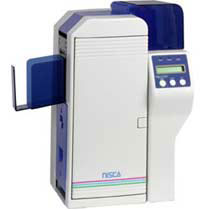 NiSCA PR-5310 ID Printer